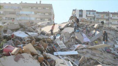 Deprem uzun sürdü Bursa'yı da korkuttu