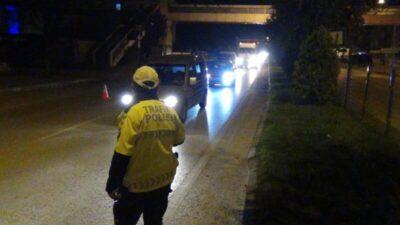 Bursa'da kurallara uymayanlara ceza yağdı