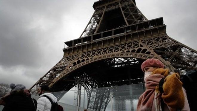 Fransa'da alarm! Günlük vaka rekoru kırıldı