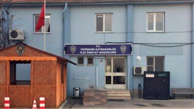Yenişehir Polisi uyuşturucuya göz açtırmıyor