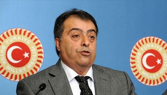 MHP'den Osman Durmuş açıklaması