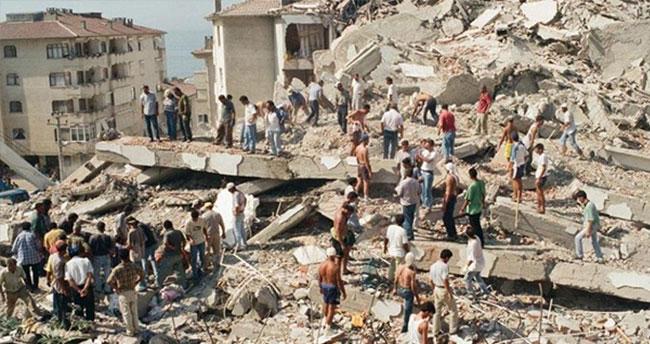 İstanbul'daki olası felaketin Bursa'ya etkisi
