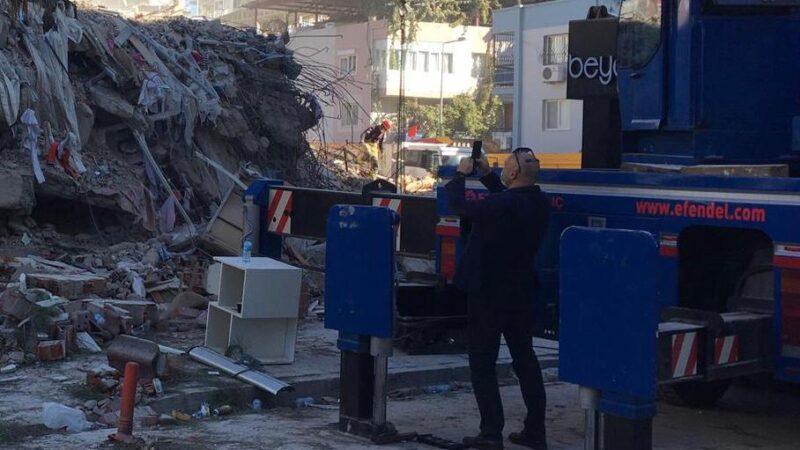 Deprem uzmanı uyarıyor: Bursa'da Rızabey Apartmanı gibi çok bina var