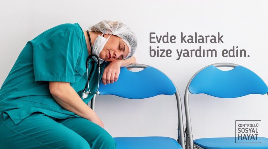Bursa'da hızı kesilen virüs inişe geçti, biraz daha dikkat ve sabır