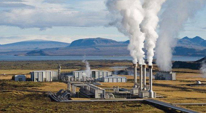 YİKOB dört jeotermal kaynağı ihaleye çıkardı