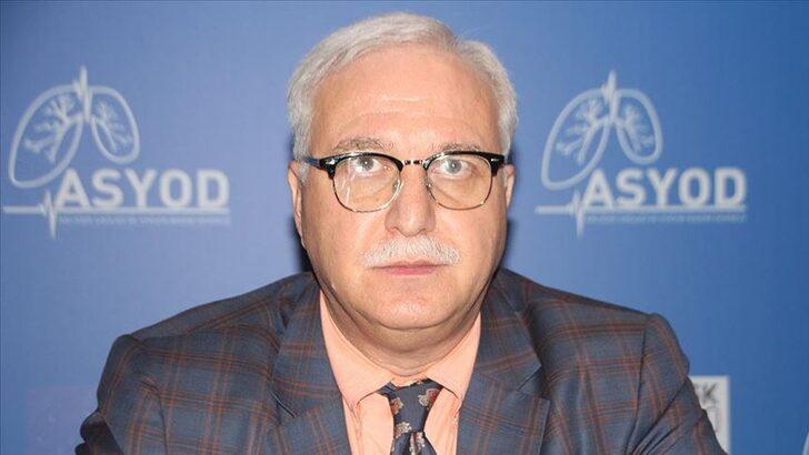 Koronavirüse karşı yeni tedbirler alınacak mı? Prof. Dr. Özlü'den dikkat çeken açıklamalar