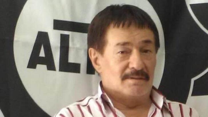 Eski kulüp başkanı hayatını kaybetti