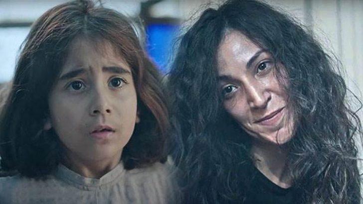 Kırmızı Oda'da Alya'nın annesini canlandıran Cemre Melis Çınar'dan dikkat çeken açıklama!