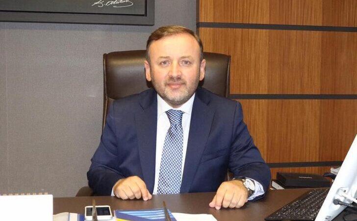 AK Parti Giresun Milletvekili Sabri Öztürk koronavirüse yakalandı