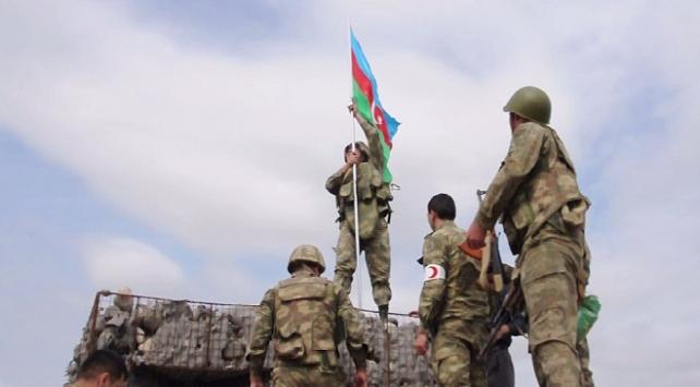 Azerbaycan duyurdu! 8 köy daha işgalden kurtarıldı