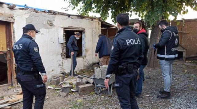 'Çukur' operasyonu: 17 gözaltı