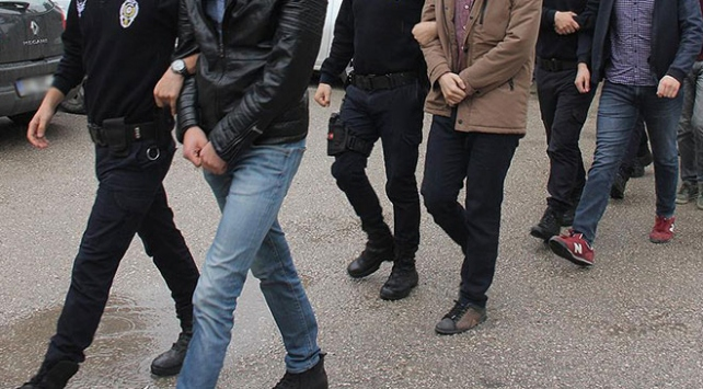 Başkent'te kaçakçılık operasyonu: 32 gözaltı