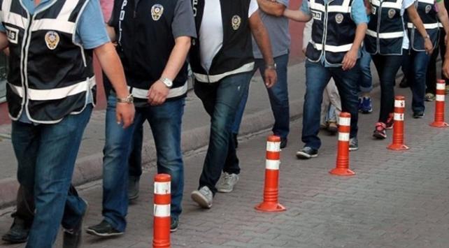Adana'da çeşitli suçlardan aranan 247 kişi yakalandı