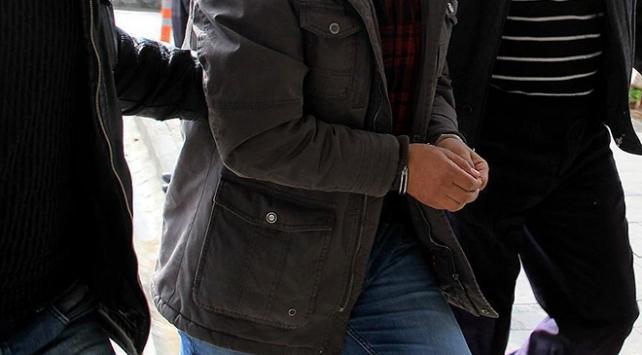 Adana'da zehir taciri 18 kişiye tutuklama
