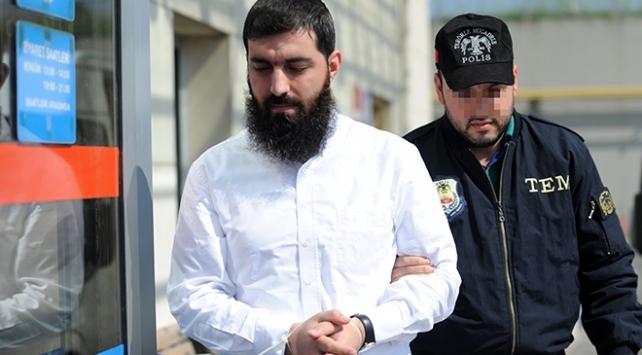 'Ebu Hanzala' kod adlı Bayancuk'un 22 yıl 6 aya kadar hapsi istendi