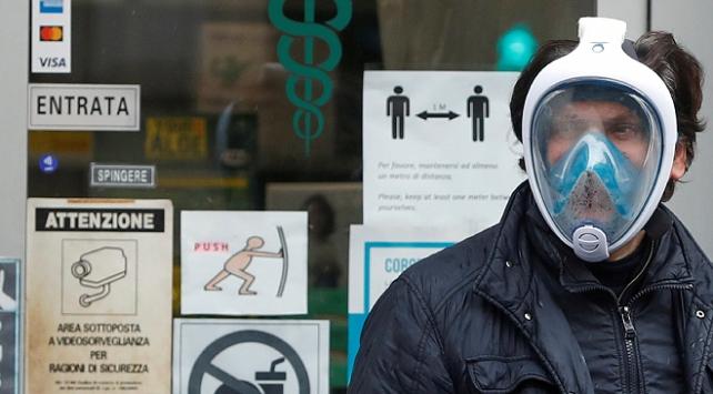 İtalya'da sağlık sistemi alarm veriyor