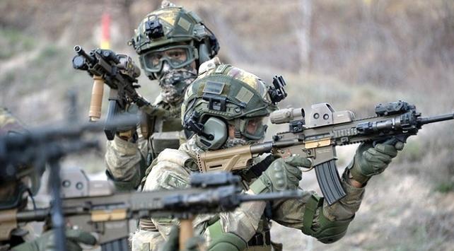 MSB açıkladı! PKK'ya ağır darbe