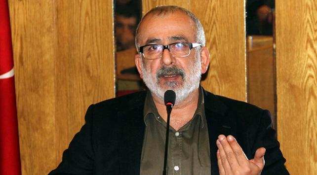 Gazeteci Ahmet Kekeç koronavirüse yenik düştü
