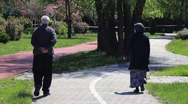 Kilis'te 65 yaş ve üstüne sokağa çıkma kısıtlaması