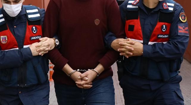 Yunanistan'a kaçacaklardı! Yakalandılar…