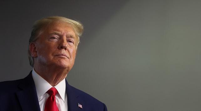 Trump iddiasını yineledi: Seçimi ben kazandım