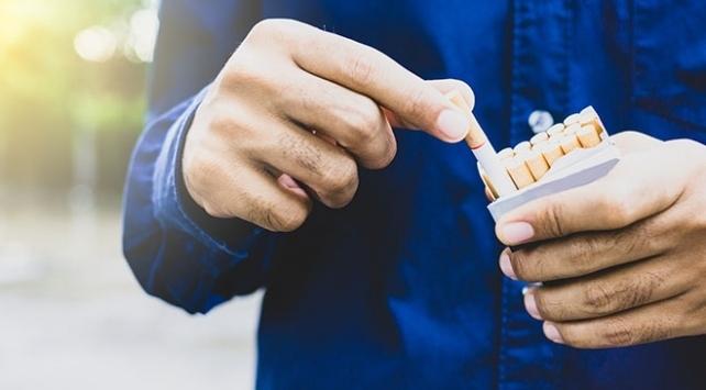 Malatya'da sigara içme yasağına uymayan 70 kişiye ceza