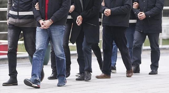 13 ilde kamu kurumlarını zarara uğratan 23 kişi tutuklandı
