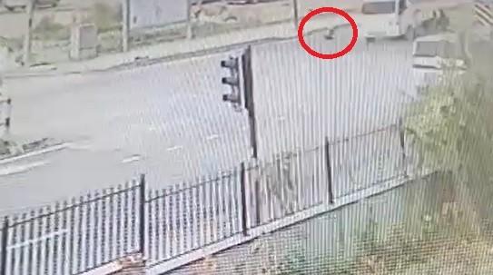 Bursa'da ehliyetsiz sürücü dehşeti! Küçük Zeynep'i böyle ezdi