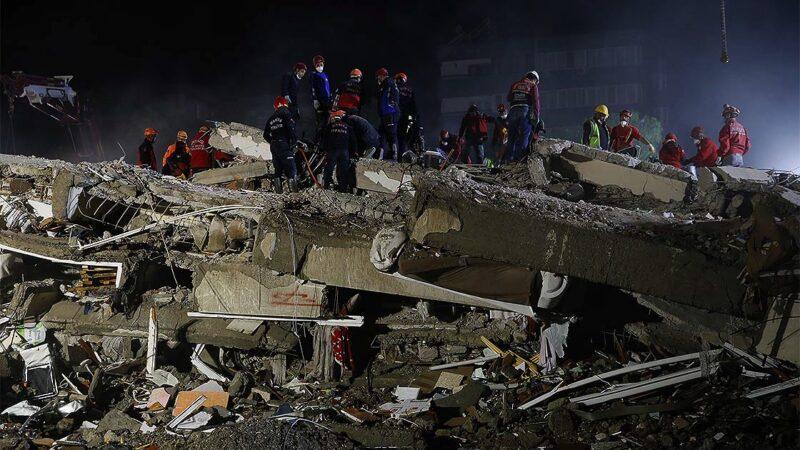 Depremle ilgili provokatif paylaşımlara 12 gözaltı