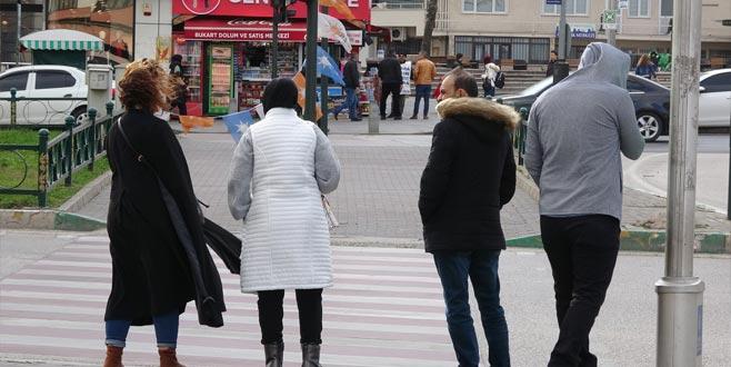 Bursalılar dikkat! Valilik uyardı: Dikkatli ve tedbirli olun