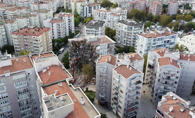 İzmir'de kiralık boş ev kalmadı