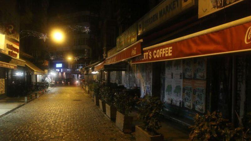 Cumhurbaşkanı Erdoğan duyurmuştu! Korona kısıtlamaları başladı