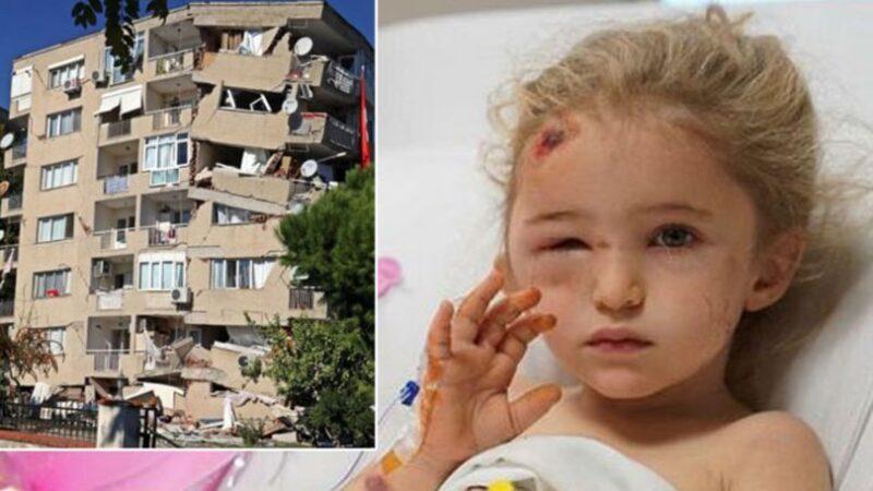 İTÜ'den İzmir depremi raporu! 40 km'lik fay kırıldı