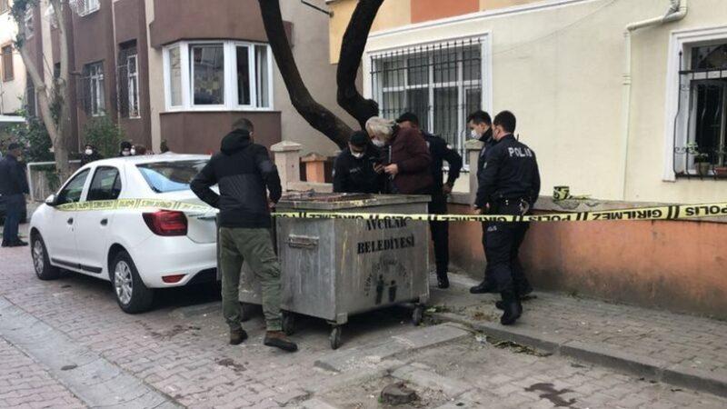 Vicdansızlar çöpe attı! Kağıt toplayıcı kadın poşeti açınca şoke oldu