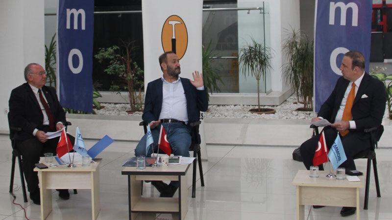 Deprem yıkmadan biz yıkalım Bursa'yı yeniden planlayalım