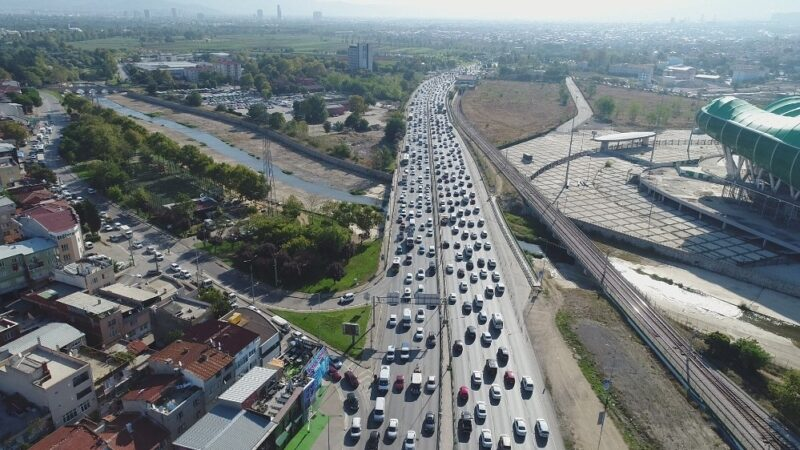 4.5 milyon araç sigortasız