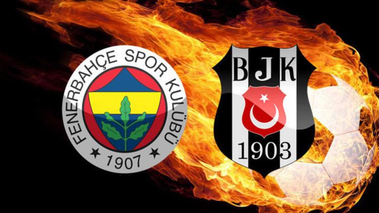 Fenerbahçe – Beşiktaş derbisinin tarihi belli oldu