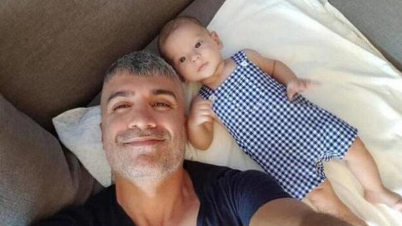Özcan Deniz'den göndermeli paylaşım: Korkma oğlum