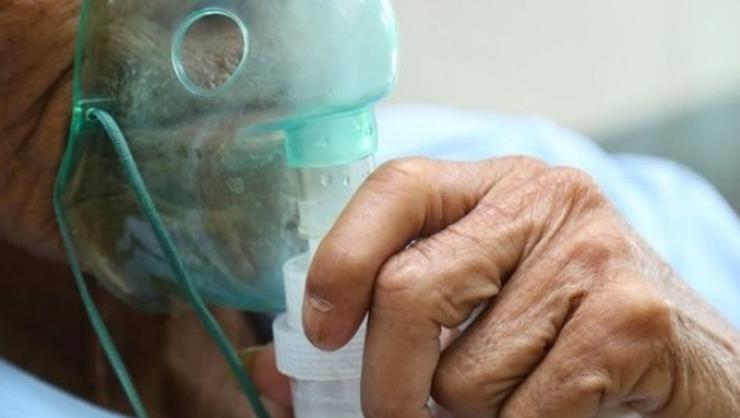 KOAH hastalarına Kovid-19 uyarısı