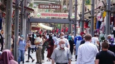 İşte Bursa'nın korkutan korona tablosu