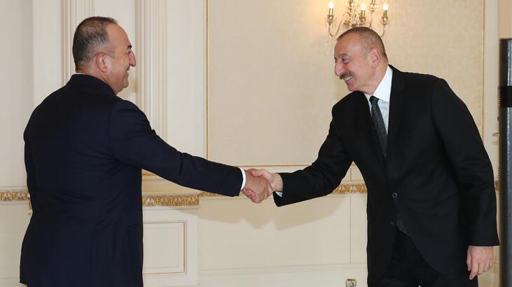 Aliyev: Paşinyan yenilgiyi kabul etti, savaşın devam etmesinden sorumlu
