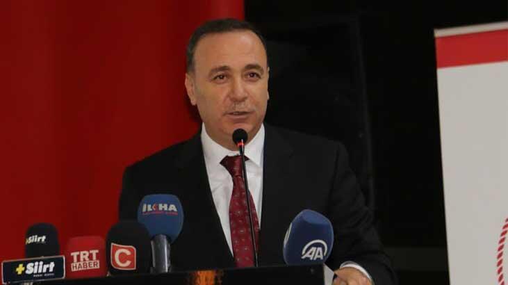 AK Partili vekil Osman Ören koronavirüse yakalandı