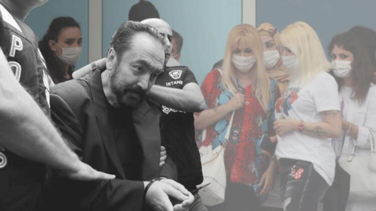 Adnan Oktar davasında duruşma ertelendi