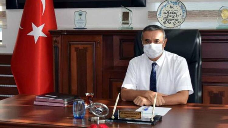 Osmaniye İl Sağlık Müdürü: Vaka sayısında ciddi yükselme var