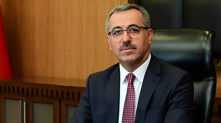 Kahramanmaraş Büyükşehir Belediye Başkanı Güngör, koronavirüse yakalandı