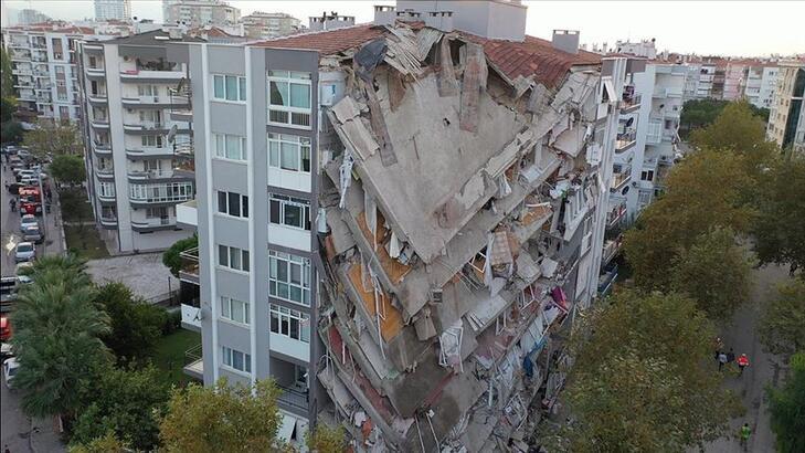 İzmir depremiyle ilgili flaş gelişme; 9 GÖZALTI!