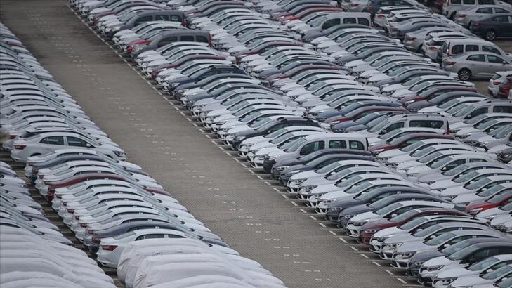 Otomotiv sektöründen 2 yılın en yüksek ihracatı