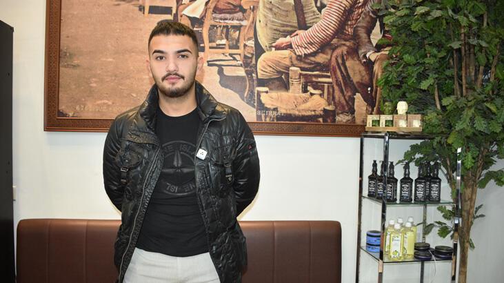 Viyana'da yaralanan Türk genç, vurulan polisin hayatını kurtardı