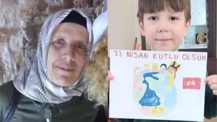 İzmir'de anneanne ile torunundan acı haber…
