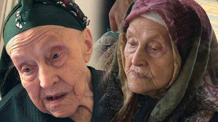 Bursa'da 109 yaşında koronavirüsü yendi, bir gün sonra hayatını kaybetti